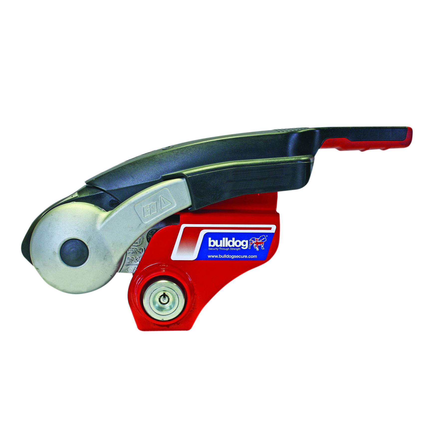 Security Products - Caravan and Trailer Hitch Locks